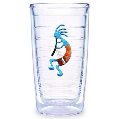 Tervis Tumbler Regional Flair Kokopelli 16 oz. Insulated Tumbler