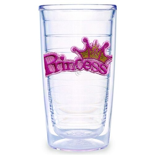 Tervis Tumbler Just for Fun Princess 10 oz. Jr-T Insulated Tumbler