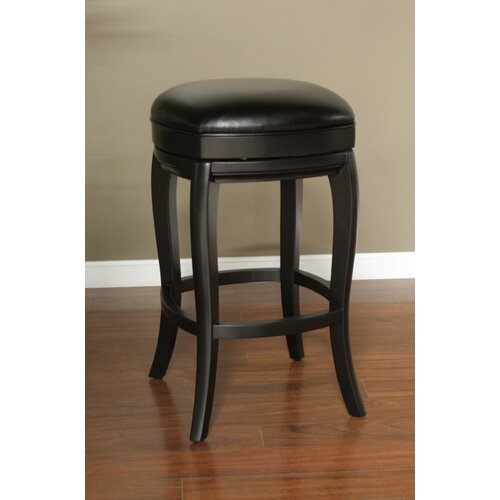 "American Heritage Madrid 30"" Swivel Bar Stool"