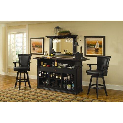 American Heritage Ashford Home Bar