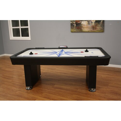 American Heritage Maritz 7' Air-Hockey Table