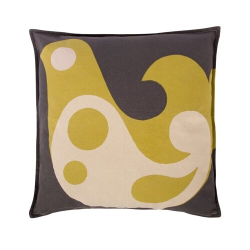 "Thomas Paul 18"" Scandia Bird Pillow"