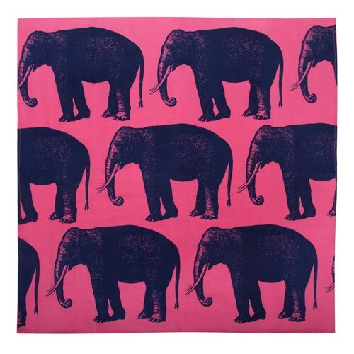 Thomas Paul Elephant Bandana