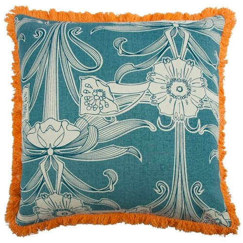 "Thomas Paul 22"" Morris Pillow"