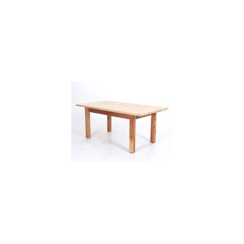 Moon Valley Rustic Kitchen Table