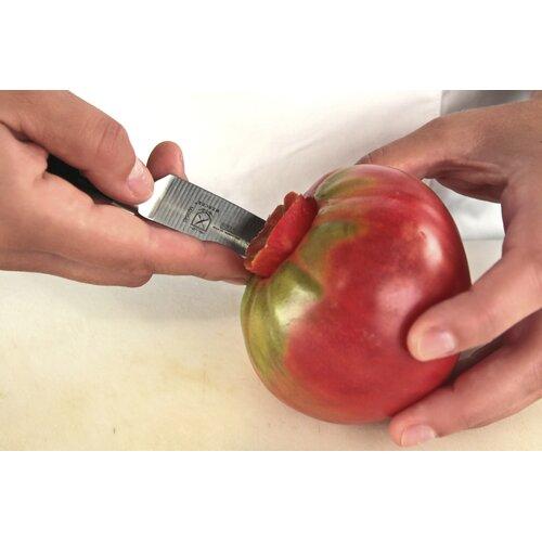 Mercer Cutlery Renaissance 6 Piece Forged Knife Block Set