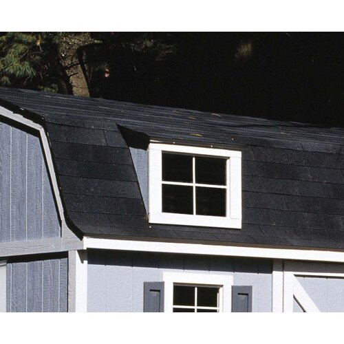 Handy Home Dormer Kit with Window