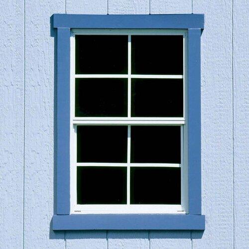 Handy Home Square Window