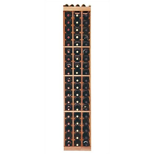 Wine Cellar Innovations Designer Series 60 Bottle Wine Rack