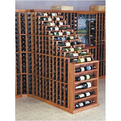 Designer Series 270 Bottle Wine Rack