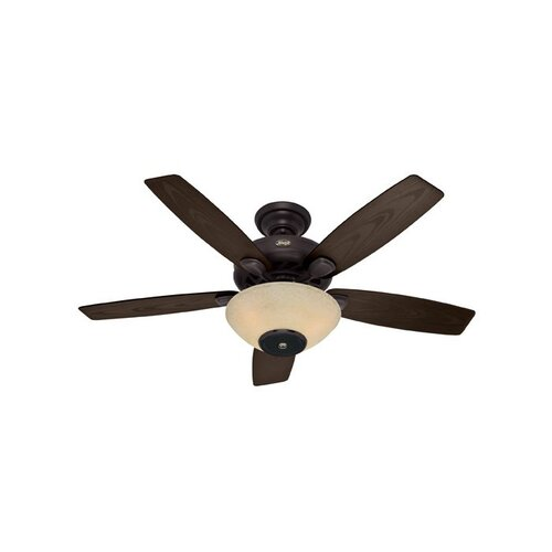 "Hunter Fans 52"" Concert Breeze 5 Blade Ceiling Fan"