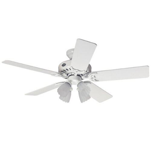 "Hunter Fans 52"" Studio Series 5 Blade Ceiling Fan"
