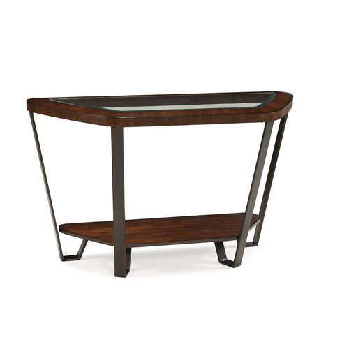 Quasar Console Table