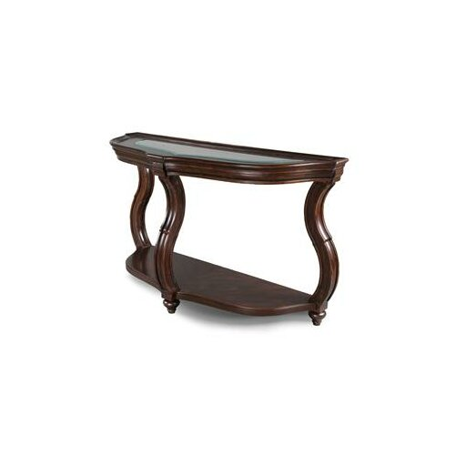 Isabelle Demilune Console Table