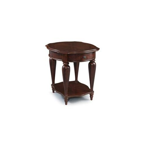 Heritage Point End Table