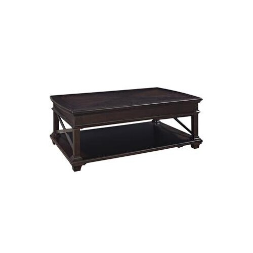 Sorrento Coffee Table with Lift Top and Caster