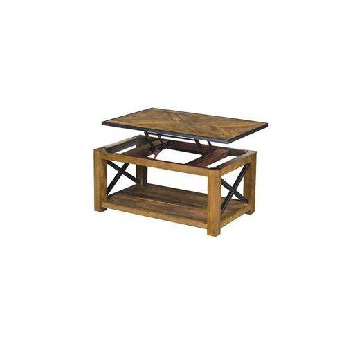 Magnussen Penderton Coffee Table With Lift Top Reviews Wayfair