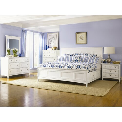 Magnussen Furniture Kentwood 3 Drawer Nightstand