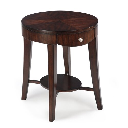 Magnussen Furniture Aster End Table