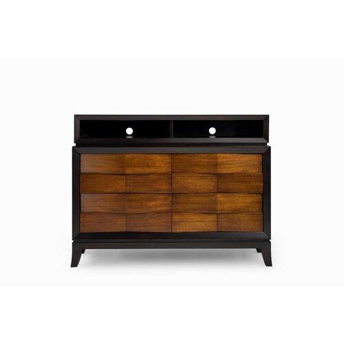 "Magnussen Furniture Urban Safari 52"" TV Stand"