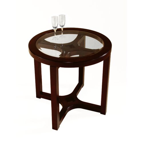 Magnussen Furniture Juniper End Table