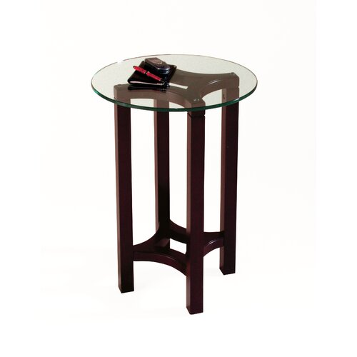 Juniper End Table
