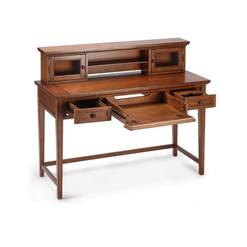Magnussen Furniture Harbor Bay Sofa Table Writing Desk