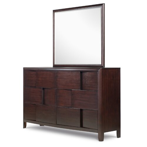 Magnussen Furniture Nova Platform Bed