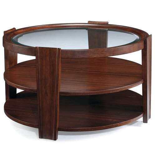 Magnussen Furniture Nuvo Coffee Table