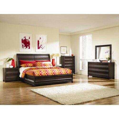 Magnussen Furniture Meridian 5 Drawer Chest