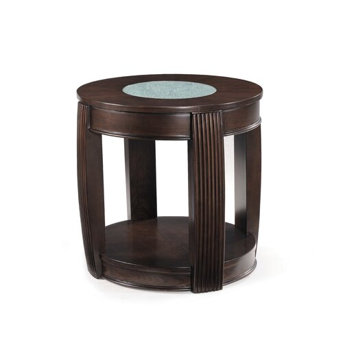 Magnussen Furniture Ino End Table