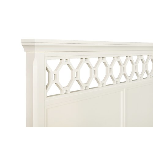 Magnussen Furniture Cameron Panel Headboard