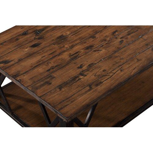 Magnussen Furniture Fleming Coffee Table