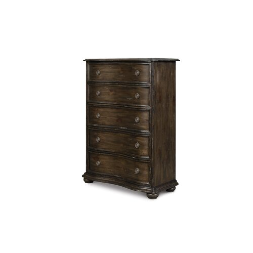 Magnussen Furniture Muirfield 5 Drawer Chest