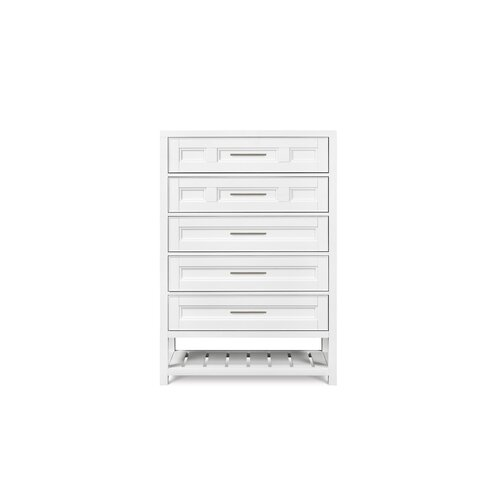 Clearwater 5 Drawer Chest