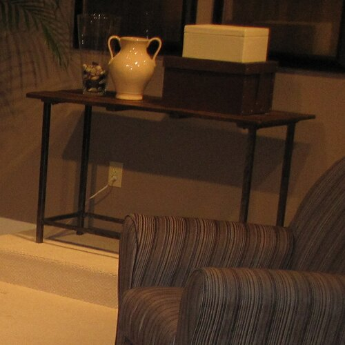 Magnussen Furniture Woodbridge Console Table