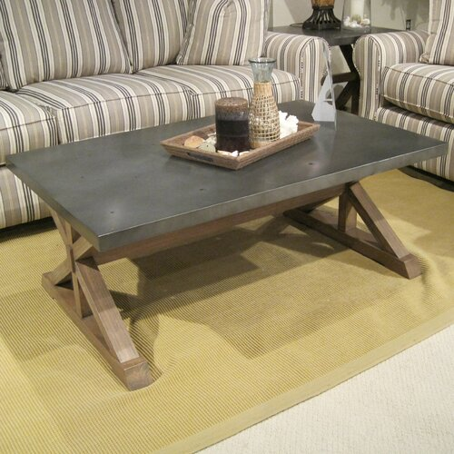 Magnussen Lybrook Coffee Table & Reviews