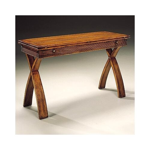 Bali Flip Top Console Table