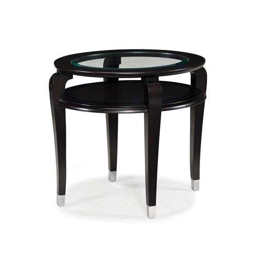 Magnussen Furniture Harper End Table