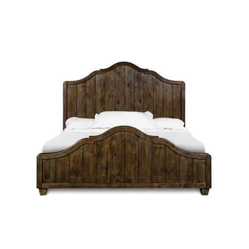 Brenley Panel Bed