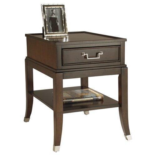 Magnussen Furniture Lakefield End Table