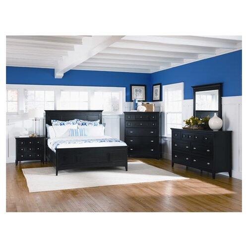 Magnussen Furniture South Hampton 3 Drawer Nightstand