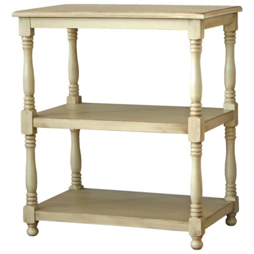 east indies half round console table with bottom shelf. Black Bedroom Furniture Sets. Home Design Ideas
