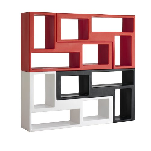 The Nordic Collection Urban Bookcase