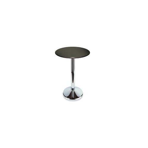 All Home Dellow Wood Top Bar Table