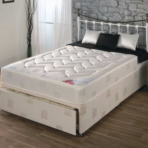 Home & Haus Deluxe Orthopaedic Support Mattress