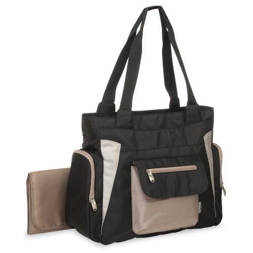Graco Pierce Tote Diaper Bag