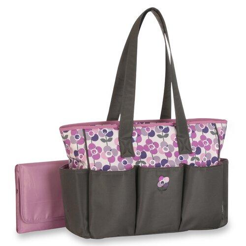 Graco Pammie Tote Diaper Bag