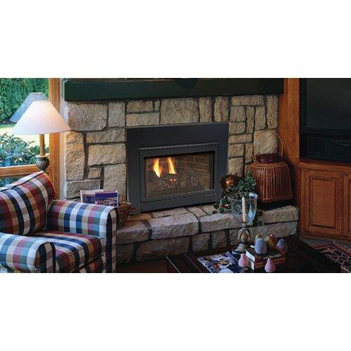 380 Insert Direct Vent Gas Fireplace Wayfair