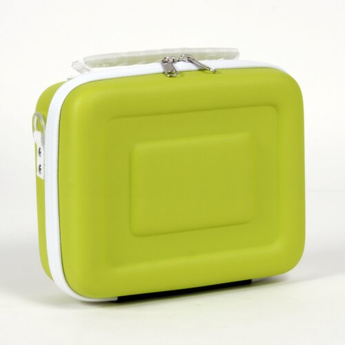 Beta Box Beta 200 Arts and Crafts Box in S'lime Green and White